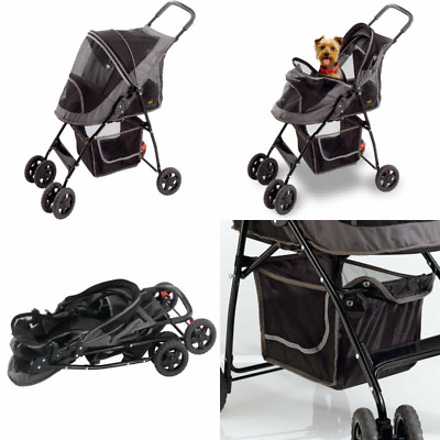 Globetrotter Stroller for Dogs