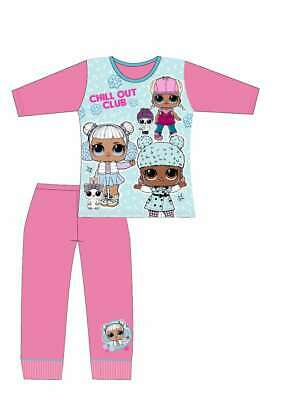 LOL Surprise Pyjamas | LOL Surprise Dolls PJs | Long Sleeve Pyjama Set