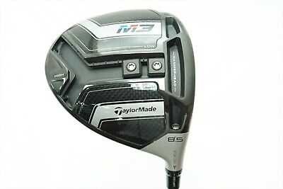 Taylormade 460 M3 8.5 Degree Driver Stiff Flex Atmos Graphite 0807845 Right Hand