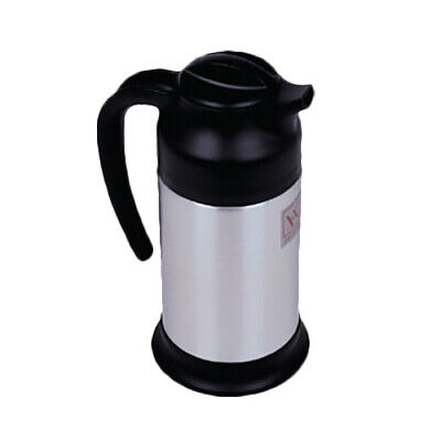 Thunder Group TJWB010 1 Liter Stainless Steel Double Walled Coffee Server