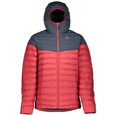 Scott Insuloft 3M Jacket Funktionsjacke rot