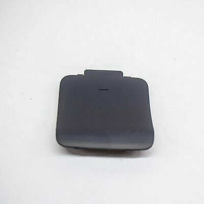 Genuine BMW M5 E60 sedan 2007-2010 REAR BUMPER TOW HOOK EYE COVER 7898121