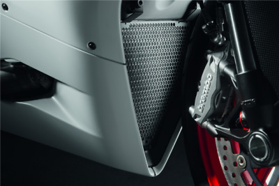 Grille protection radiateur DUCATI Panigale 899 959 1199 1299 *97380101B* NEUF