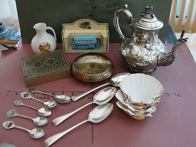Collectable Job Lot Vintage items