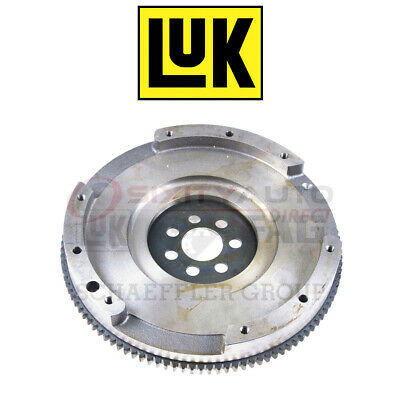 LuK LFW265 Clutch Flywheel for Transmission it