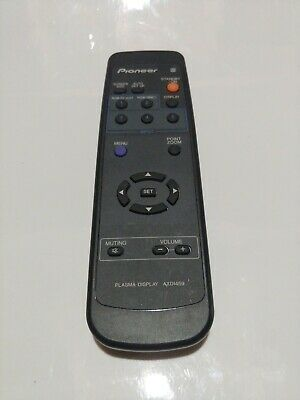 PIONEER REMOTE CONTROL AXD1498 for PDP-424MV