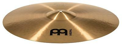 """Meinl Pure Alloy 20"""" Medium Ride Becken Cymbal Schlagzeug Drums Made in Germany"""