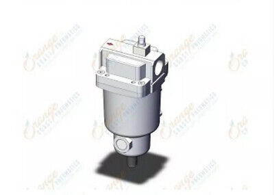 SMC AFF22C-10D-T Main Line Filter New Style Brand New