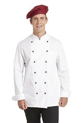 Leiber 12/5510 Men's Chef Jacket Bakers Jacket Professional Work Jacket Oversize