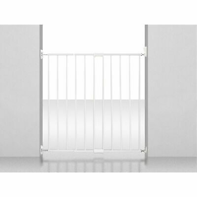Cuggl Wall Fix 60-97cm Extending Safety Gate-RK101.