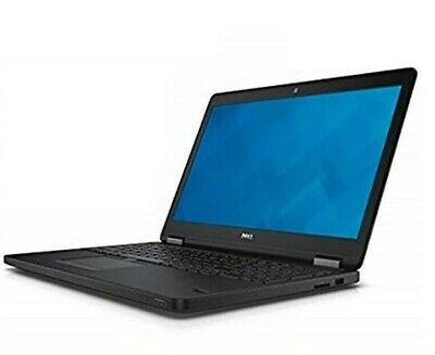 "REFURBISHED - 14"" DELL E7250,i7-5600U,2.6GHz, 16GB, 256 GB, W10P, TOUCH, 6M WTY"
