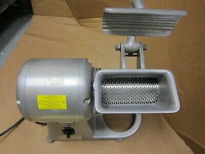 FAMA  1hp Cheese Grater