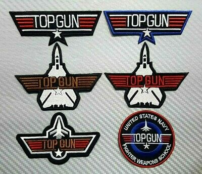 Flying Badge Aviator Wings Top Pilot Air Force Military Mens Fancy Dress Accesso
