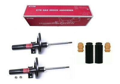 FRONT LEFT RIGHT SHOCK ABSORBERS SET for FORD GALAXY 1.9 TDi 2.0 2.3 2.8 1995-06