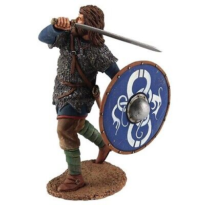 William Britains Wrath of the Northmen, Viking Attacking with Sword, 62102