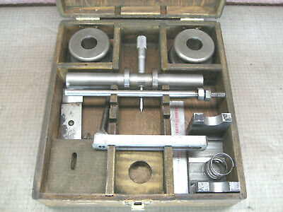 Starrett Indicator Gear Tooth Measuring Machinist's Tools hand made old parts
