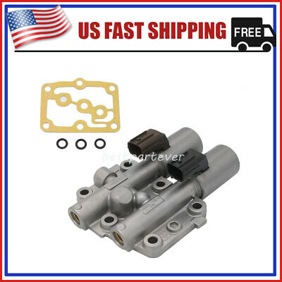 Transmission Dual Linear Solenoid for Honda Accord Pilot Odyssey EX LX Acura CL