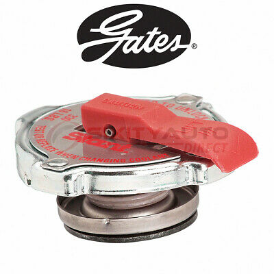 Gates Radiator Cap for 1966-1987 Dodge Charger 7.0L 7.2L 5.2L 5.9L 6.3L 5.6L wl