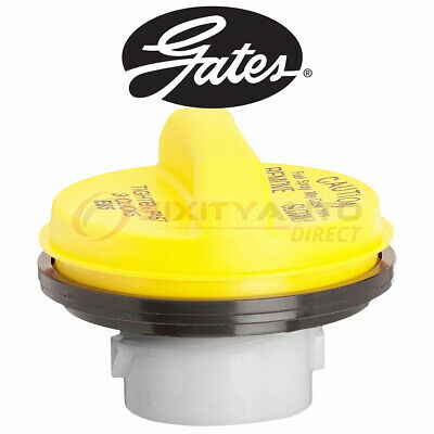 Gates Gas Fuel Tank Cap for 1999-2014 Chrysler Town /& Country Van 3.6L 3.3L ny