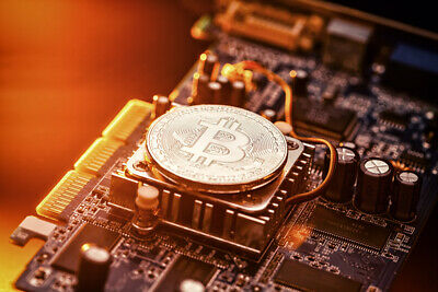 Bitcoin Mining Contract 4 Hours Get BTC in Hours not Days 0.0035 BTC Guaranteed