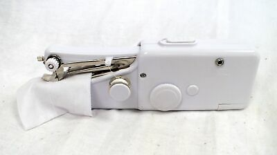 COOPERS OF STORTFORD 9744 QUICK HEM Small Hand Held Battery Sewing Machine - L25