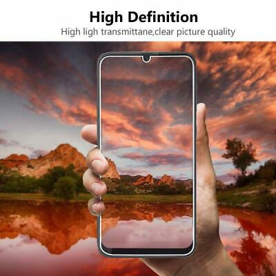 For Huawei P30 Lite 2.5D Super Strong HD Premium Tempered Glass Screen Protector