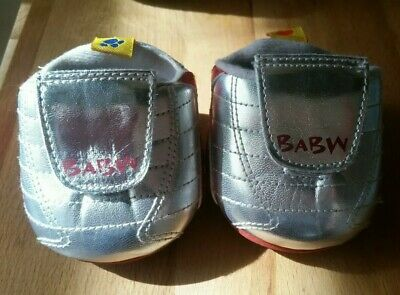 Build A Bear Shoes Football Boots Soccer Boots