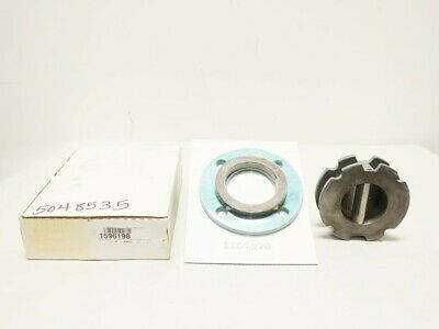 "Techno 3"" 5118 Iron Wafer 3in Check Valve Kit"