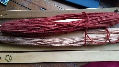 Schacht Spindle Loom Accessories Lot
