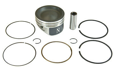 79.97mm 2 Namura Size C Piston Kits Polaris 800 HO ATV UTV Standard Bore 80mm