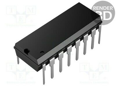 Cd4073be cd4073 dip14 THT CMOS integrated circuit and