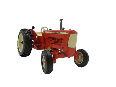 1990 Special Edition Allis-Chalmers D-19 Diesel Tractor 1:16 Scale Model 2220TA