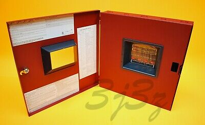 Fire-Lite MS-2 2-Zone Fire Alarm Control Panel