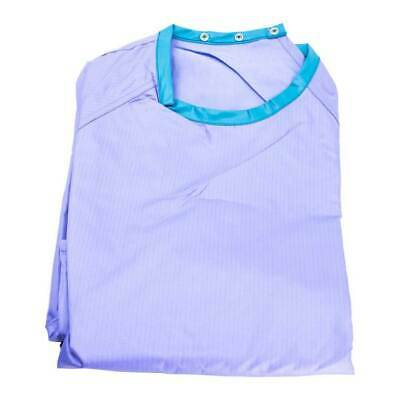 Reusable Surgical Gown, Standard Coverage, w/Snaps, SafeCare Fabric, 2X-Large