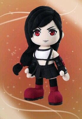 Other Action Figures--Final Fantasy VII - Tifa Lockhart Action Doll