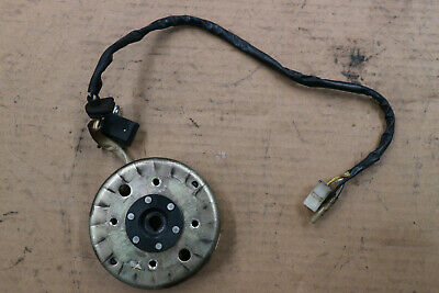 BAOTIAN  RODKY49  50ccm 4T  ORIG.LICHTMASCHIENE ROTOR + STATOR  (18923)