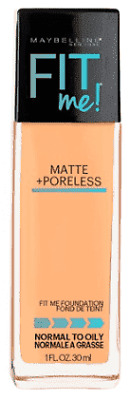 Maybelline Foundation - Matte Fit Me 230 30ml