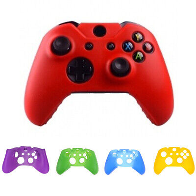 Multicolor Style Durable Silicone Gamepad Protective Cover Guard for XBOX ONE