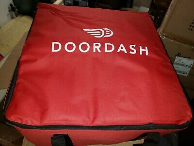 DoorDash Official Insulated Catering Bag 23 x 20 x 11