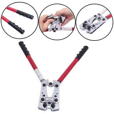 Cable Lug Crimping Tool for Heavy Duty Wire Lugs,Battery Terminal,Copper 6-50mm²