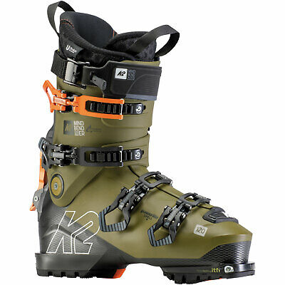 CHAUSSURE BOTTE DE Ski Snowboard Firefly Comme Neuf T37