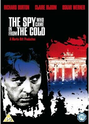 [DVD] The Spy Who Came in from the Cold