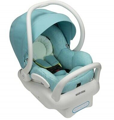 Maxi-Cosi Mico MAX 30 Infant Car Seat - Triangle Flow - BRAND NEW [Open Box]