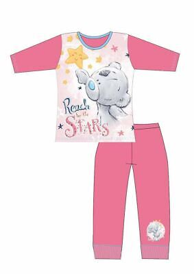 Kids Tatty Teddy Pyjama Set | Me To You Pyjamas | Girls Tatty Teddy PJs