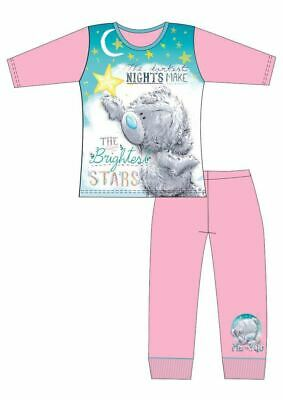 Tatty Teddy Pyjama Set | Girls Me To You PJs | Kids Tatty Teddy Pyjama Set
