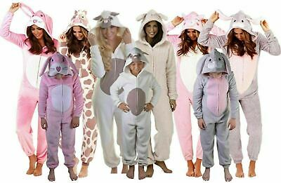 Women's/Girls/Kids Farm Animal All In One/Jumpsuit/Sleepsuit Selection