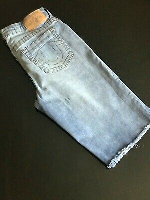 True Religion Jeans (Boys) *Size 14
