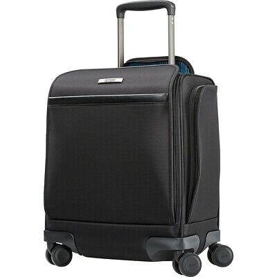 Hartmann Luggage Metropolitan 2 Underseat Carry On Softside Carry-On NEW