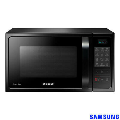 Samsung MC28H5013AK/EU, 28L Combination Microwave Black