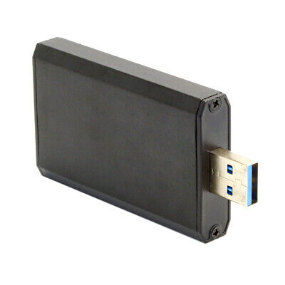 USB 3.0 External to Mini PCI-E mSATA SSD PCBA Conveter Adapter Pen Driver Card